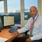 London South East Colleges Assistant Principal Errol Ince